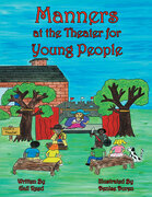 Manners at the Theater for Young People