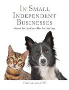 In Small Independent Businesses