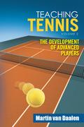 Teaching Tennis Volume 2