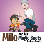 Milo and His Magic Boots