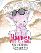 Ramsey the Pink Elephant Goes to Hollywood