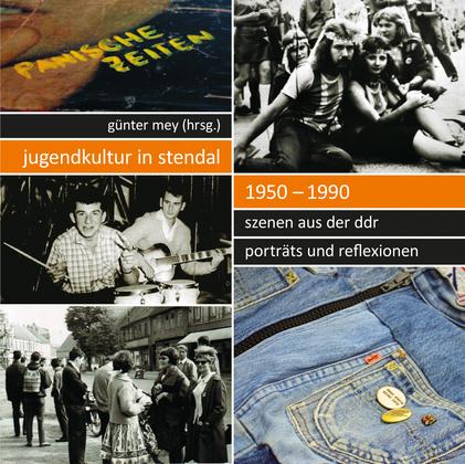 Jugendkultur in Stendal: 1950–1990