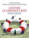 Gestire le grandi crisi