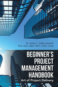 Beginner'S Project Management Handbook