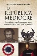 La república mediocre