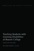 Teaching Students with Learning Disabilities at Beacon College