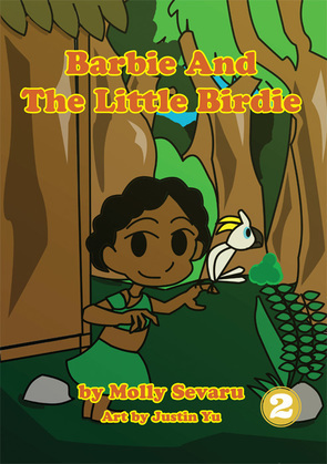 Barbie and the Little Birdie
