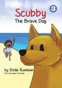 Scubby The Brave Dog
