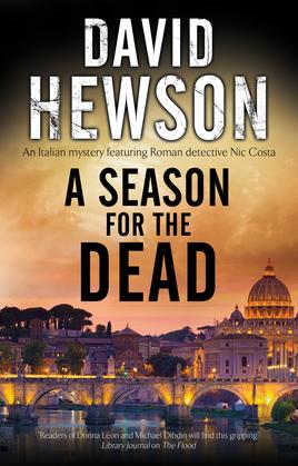 Season for the Dead, A