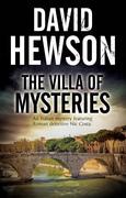 Villa of Mysteries, The