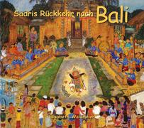 Sadri Returns to Bali