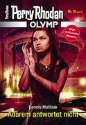 Olymp 10: Adarem antwortet nicht