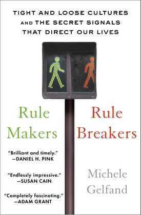 Rule Makers, Rule Breakers