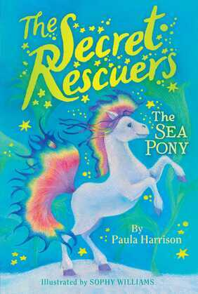 The Sea Pony
