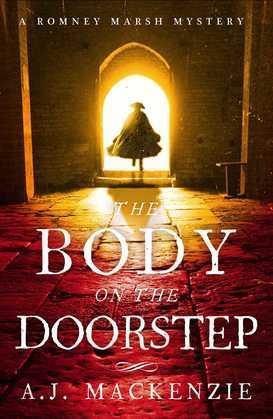 The Body on the Doorstep