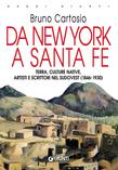 Da New York a Santa Fe
