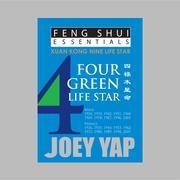 Feng Shui Essentials - 4 Green Life Star