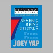Feng Shui Essentials - 7 Red Life Star