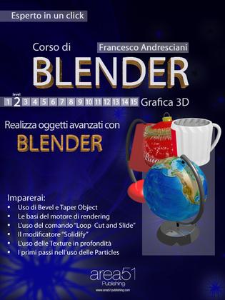 Corso di Blender - Lezione 2