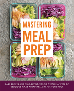 Mastering Meal Prep
