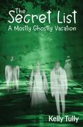 A Mostly Ghostly Vacation