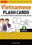 Vietnamese Flash Cards Ebook