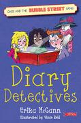 Diary Detectives