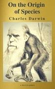 The Origin Of Species ( A to Z Classics )