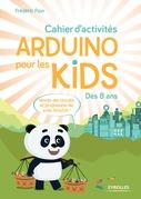 Cahier d'activités Arduino pour les kids