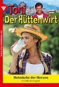 Toni der Hüttenwirt 197 – Heimatroman