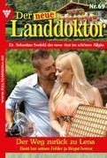 Der neue Landdoktor 69 – Arztroman