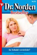 Dr. Norden Bestseller 274 - Arztroman