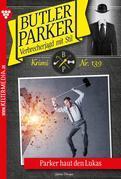 Butler Parker 139 – Kriminalroman