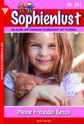 Sophienlust 261 – Liebesroman