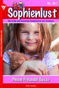Sophienlust 261 - Familienroman