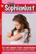 Sophienlust 194 – Liebesroman