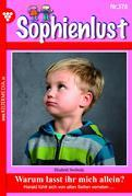 Sophienlust 378 – Liebesroman
