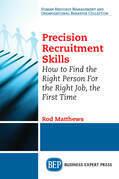 Precision Recruitment Skills
