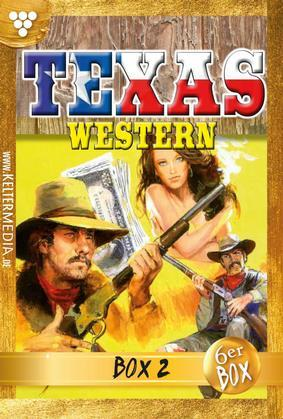 Texas Western Jubiläumsbox 2 - Western