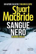 Stuart MacBride - Sangue nero
