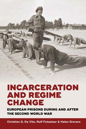 Incarceration and Regime Change