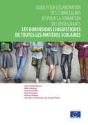 Les dimensions linguistiques de toutes les matières scolaires