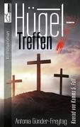 Hügeltreffen - Konrad von Kamms 5. Fall