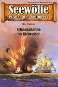 Seewölfe - Piraten der Weltmeere 425