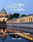 Christian Hymns & Chorals