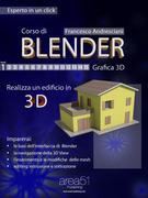 Francesco Andresciani - Corso di Blender - Lezione 1