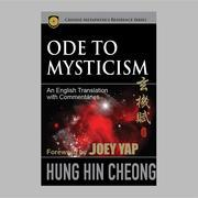Ode to Mysticism
