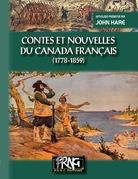 Contes et Nouvelles du Canada français
