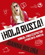 ¡Hola Rusia!