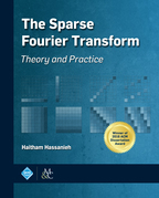 The Sparse Fourier Transform